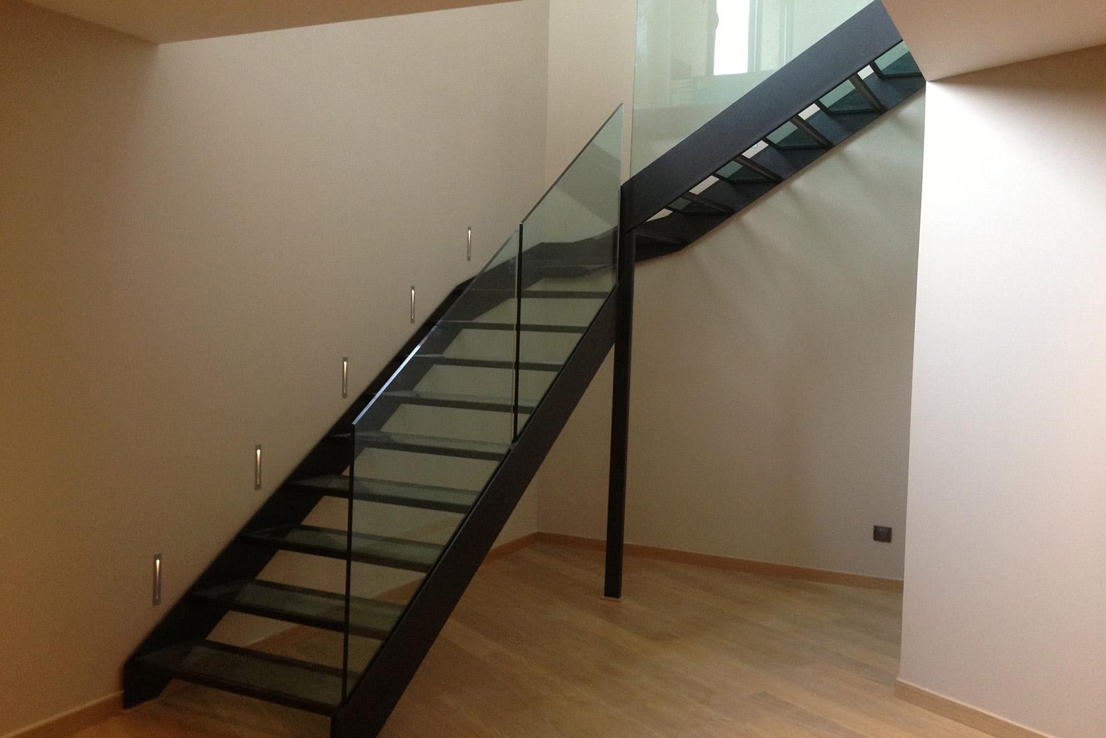Escalier sur mesure KOZAK