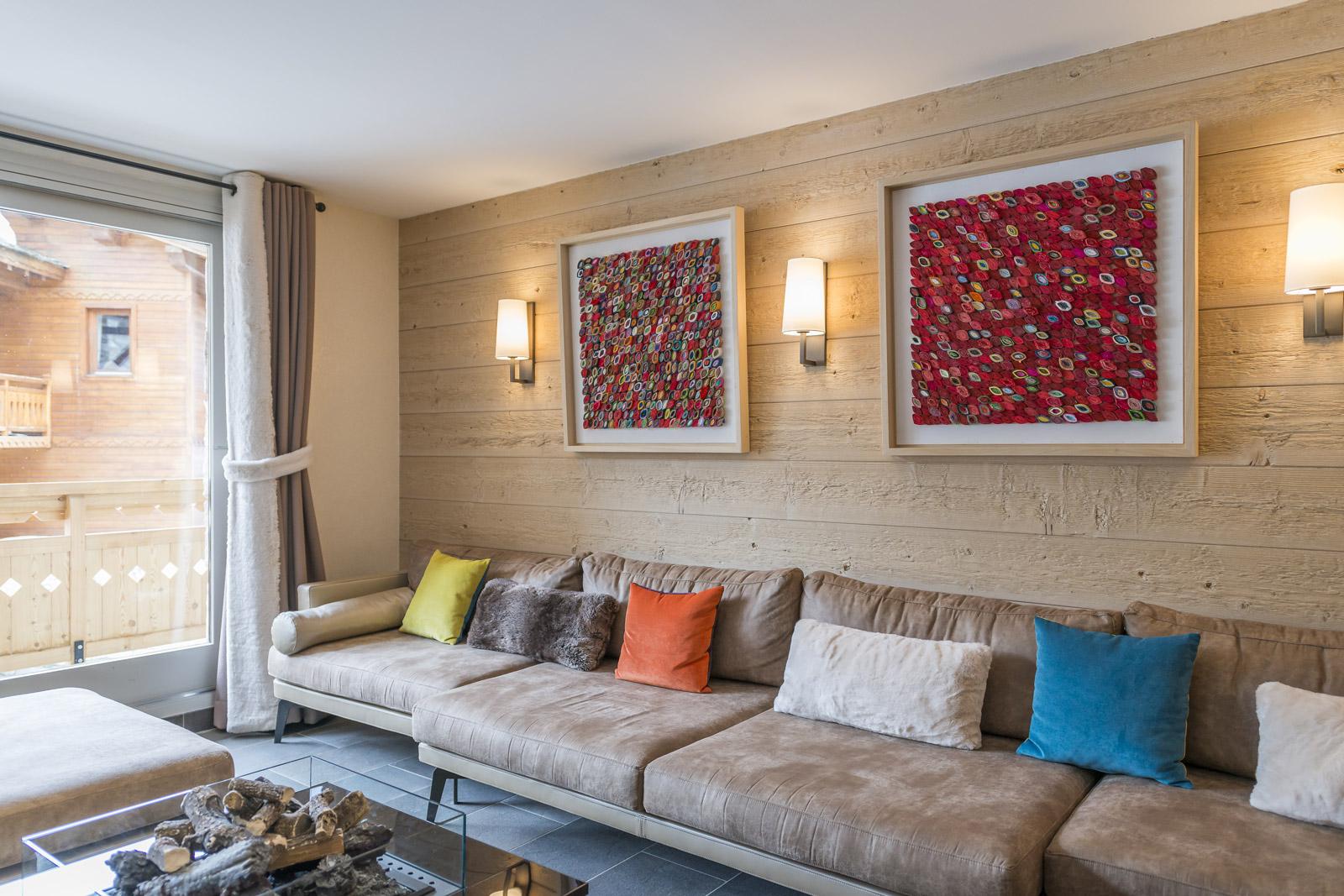 Accueil Lounge