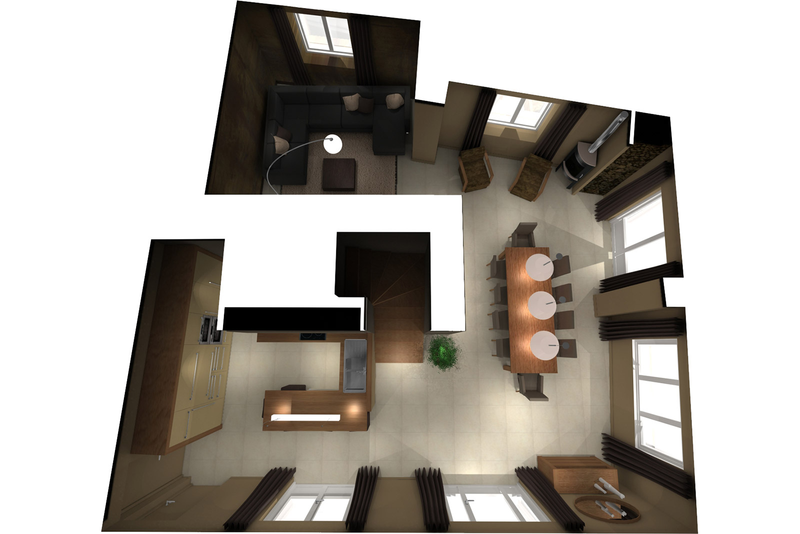RDC - image 3D